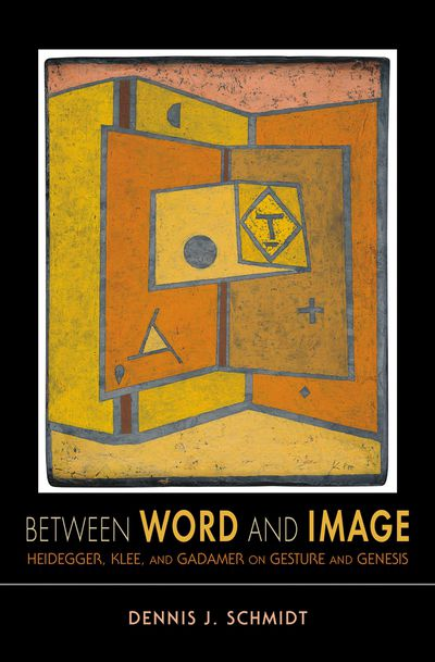 Buy Between Word and Image at Amazon
