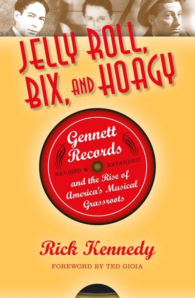 Buy Jelly Roll, Bix, and Hoagy at Amazon