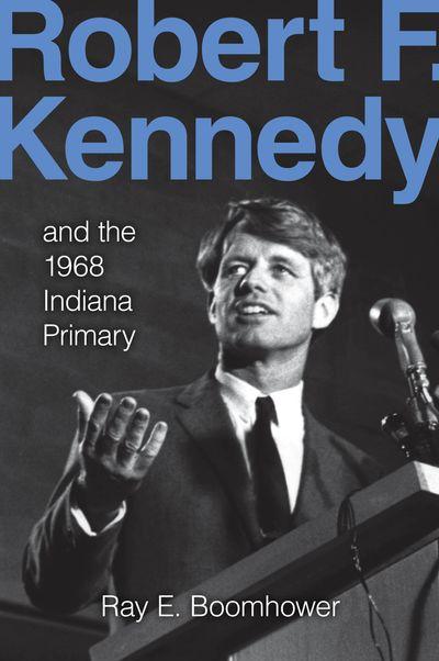 Buy Robert F. Kennedy at Amazon