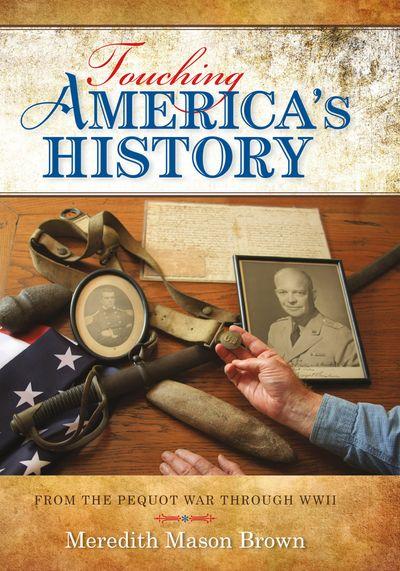 Buy Touching America's History at Amazon