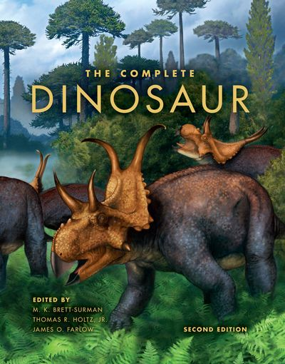 Buy The Complete Dinosaur at Amazon