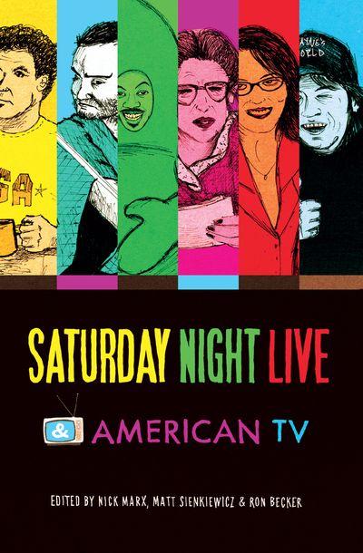 Buy Saturday Night Live & American TV at Amazon