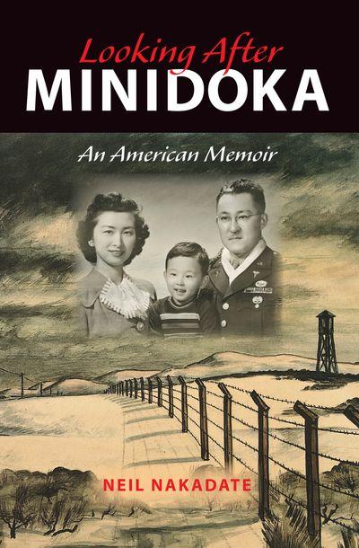 Buy Looking After Minidoka at Amazon