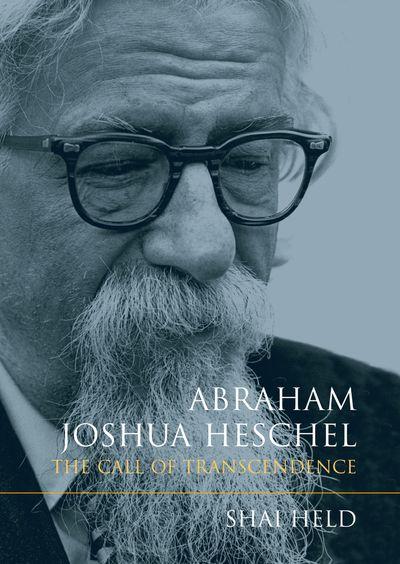 Buy Abraham Joshua Heschel at Amazon
