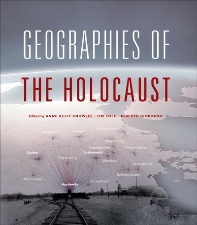 Buy Geographies of the Holocaust at Amazon