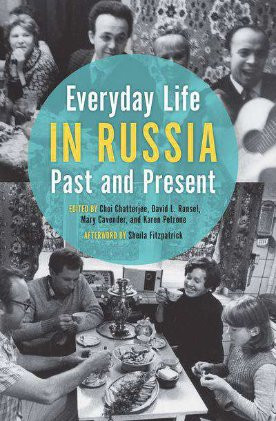 Buy Everyday Life in Russia at Amazon