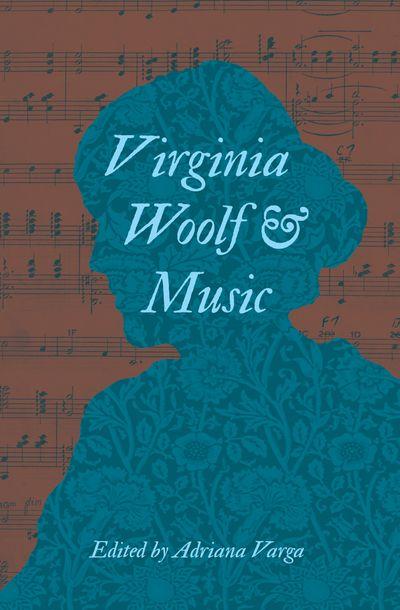 Buy Virginia Woolf & Music at Amazon