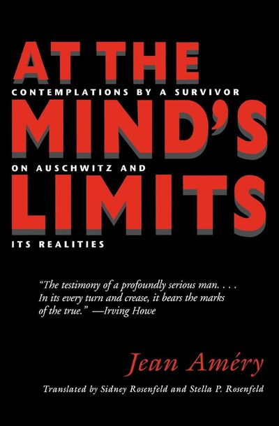 Buy At the Mind's Limits at Amazon