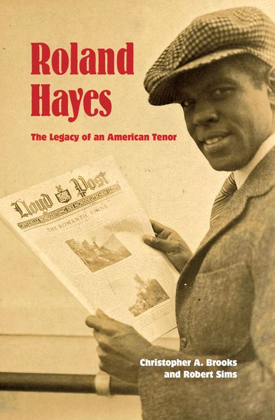 Buy Roland Hayes at Amazon