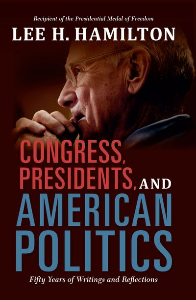 Buy Congress, Presidents, and American Politics at Amazon