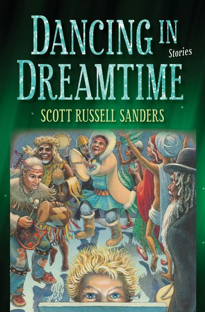 Buy Dancing in Dreamtime at Amazon