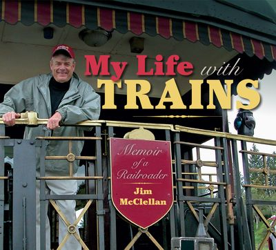 Buy My Life with Trains at Amazon