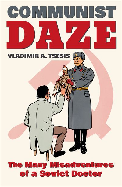 Buy Communist Daze at Amazon