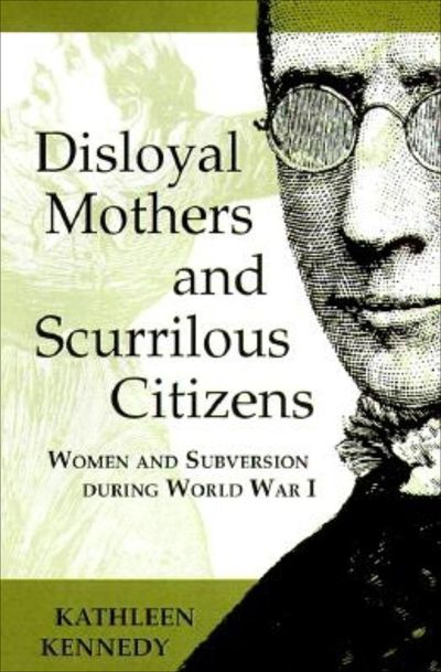Buy Disloyal Mothers and Scurrilous Citizens at Amazon