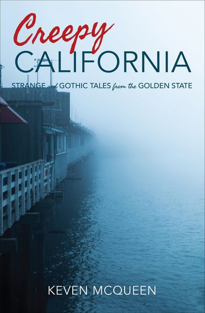 Buy Creepy California at Amazon