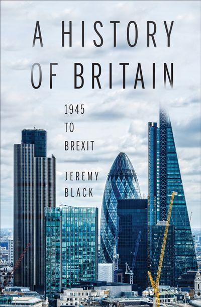 Buy A History of Britain at Amazon