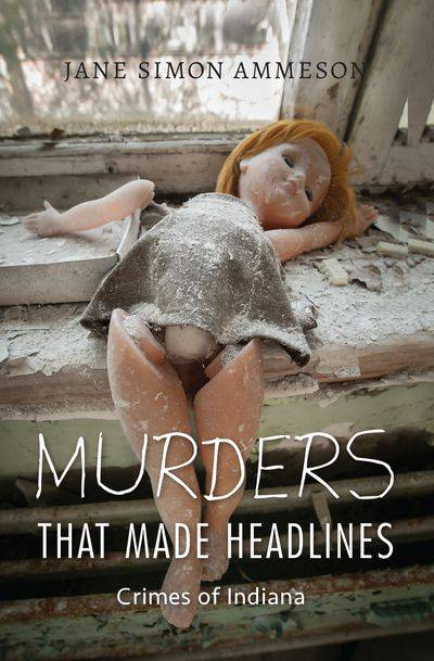 Buy Murders That Made Headlines at Amazon