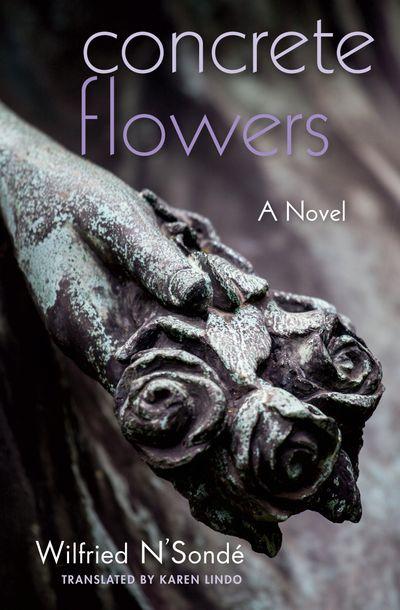 Buy Concrete Flowers at Amazon