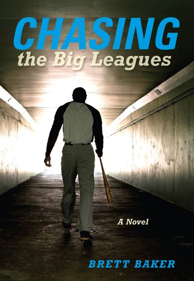 Buy Chasing the Big Leagues at Amazon