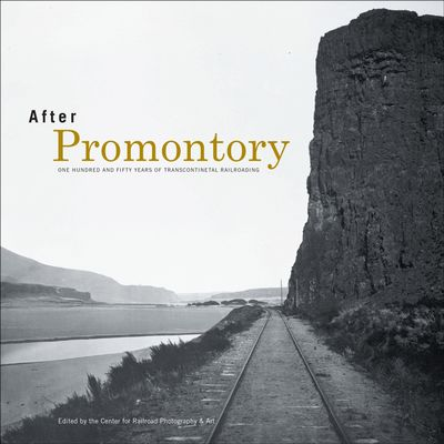Buy After Promontory at Amazon