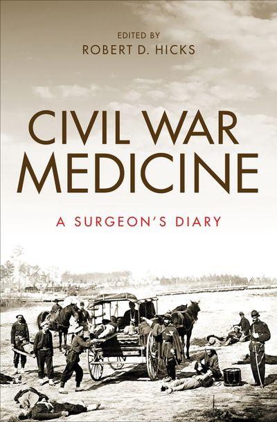 Buy Civil War Medicine at Amazon