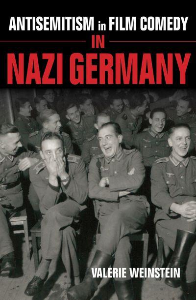 Buy Antisemitism in Film Comedy in Nazi Germany at Amazon