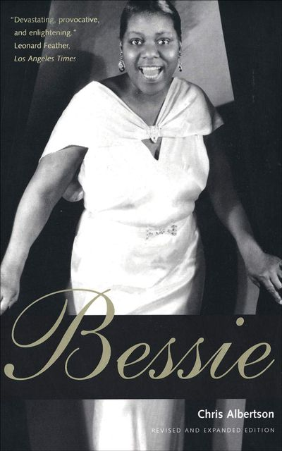 Buy Bessie at Amazon