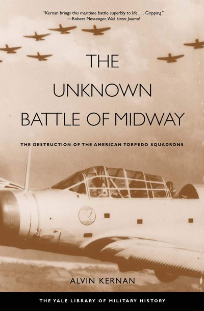 Buy The Unknown Battle of Midway at Amazon