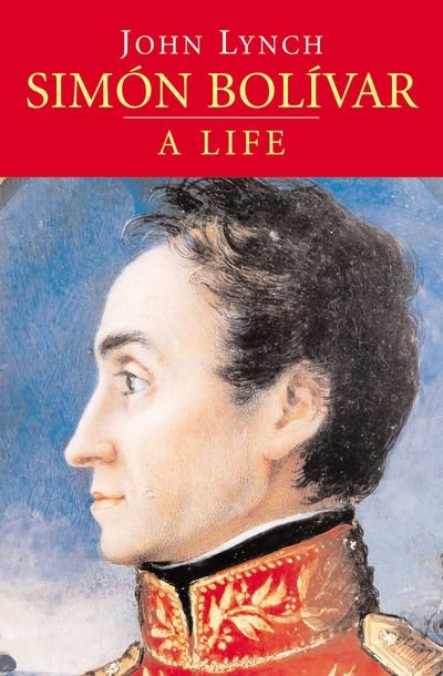 Buy Simón Bolívar at Amazon