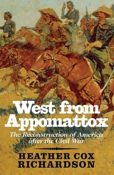 Buy West from Appomattox at Amazon