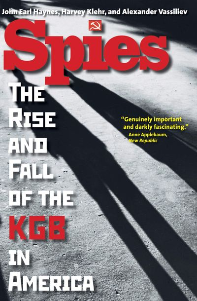 Buy Spies at Amazon