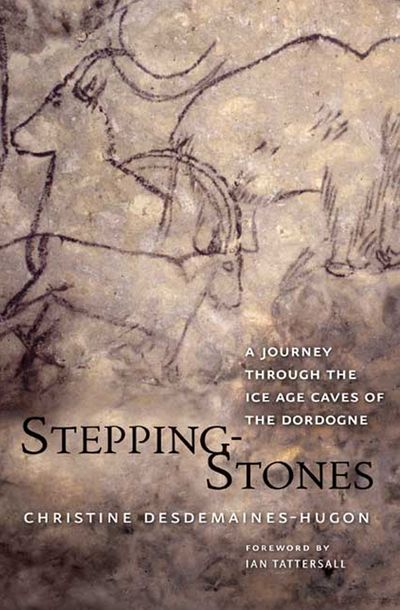 Buy Stepping-Stones at Amazon