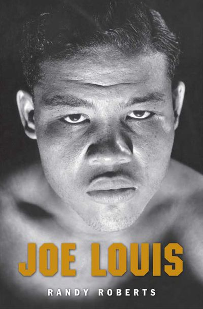 Buy Joe Louis at Amazon