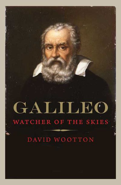 Buy Galileo at Amazon