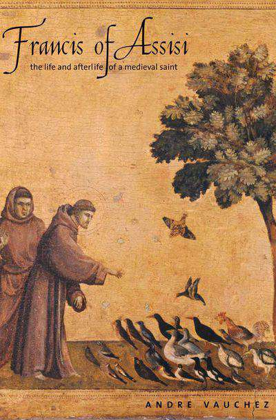 Buy Francis of Assisi at Amazon