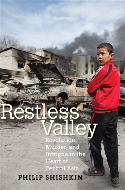 Buy Restless Valley at Amazon