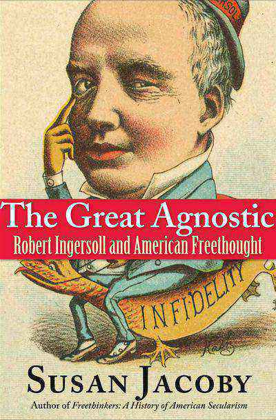 Buy The Great Agnostic at Amazon