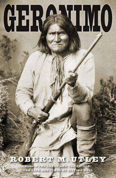 Buy Geronimo at Amazon