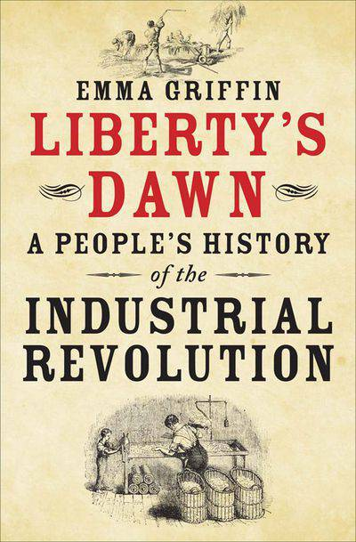 Buy Liberty's Dawn at Amazon