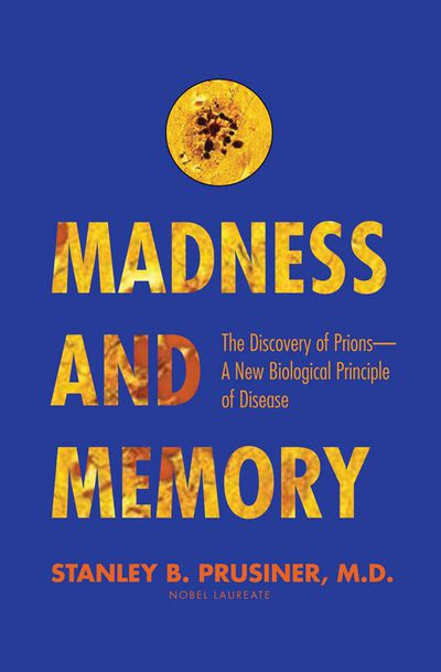 Buy Madness and Memory at Amazon