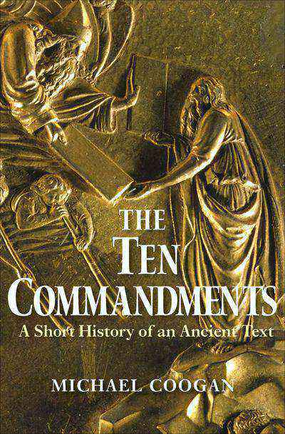 Buy The Ten Commandments at Amazon