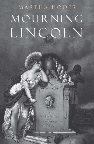 Buy Mourning Lincoln at Amazon