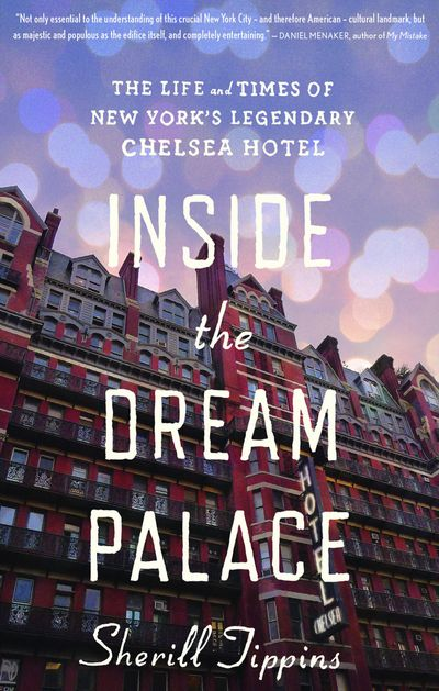 Buy Inside the Dream Palace at Amazon