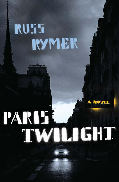 Buy Paris Twilight at Amazon