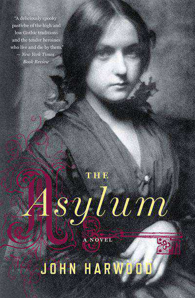Buy The Asylum at Amazon