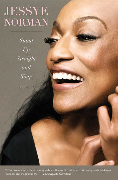 Buy Stand Up Straight and Sing! at Amazon
