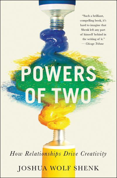 Buy Powers of Two at Amazon
