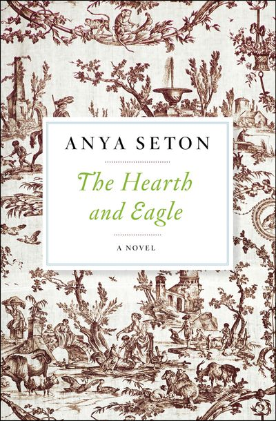 Buy The Hearth and Eagle at Amazon