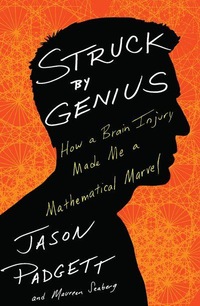 Buy Struck by Genius at Amazon