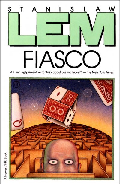 Buy Fiasco at Amazon